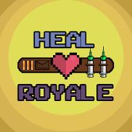 治愈大逃杀安卓版v1.0(Heal Royale)
