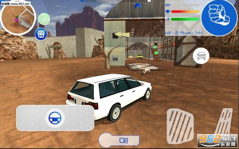 沙漠战场手机版v1.0截图4