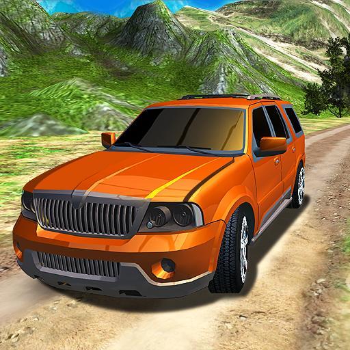 山地车模拟驾驶3D安卓版v4.2