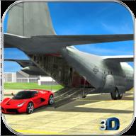 飞机飞行员车安卓版v2.1.9(Airplane Pilot Car Transporter)