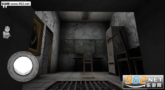 恐怖修女游戏汉化版v1.0.5截图0