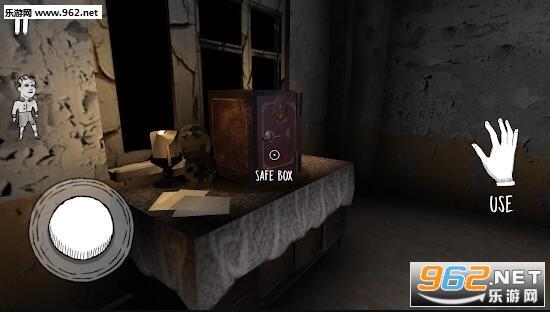 恐怖修女游戏汉化版v1.0.5截图2