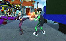 Brave Titans Superhero Teens Fighting安卓版v4.3(勇敢的泰坦超级英雄青少年战斗)_截图1