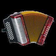 手风琴Accordion模拟器