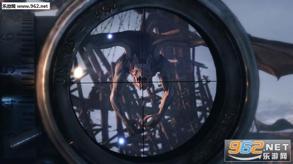 地铁:逃离(Metro Exodus)Steam版截图1