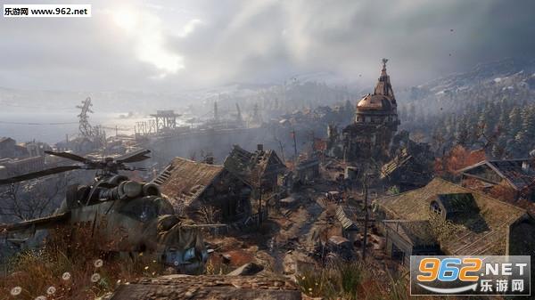 地铁:逃离(Metro Exodus)Steam版截图3