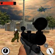 狙击枪射击游戏3d直升机射击游戏安卓版