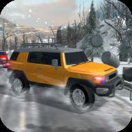 雪地驾驶模拟器安卓版