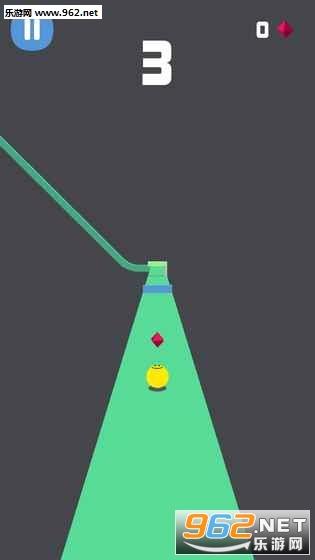 弯曲轨道(Bendy Tracks)ios版v1.2.0_截图2