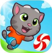 汤姆猫快跑官方版v1.3