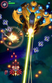 Infinity Shooting Galaxy War安卓版v1.3.3(无限射击银河战争)_截图1