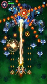 Infinity Shooting Galaxy War安卓版v1.3.3(无限射击银河战争)_截图2