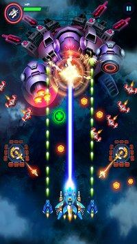 Infinity Shooting Galaxy War安卓版v1.3.3(无限射击银河战争)_截图3