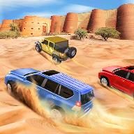 乔伊斯坦沙漠吉普车拉力赛2018安卓版v1.0(Cholistan Desert Jeep Rally 2018)