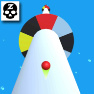 Color Road Helix官方版v1.2