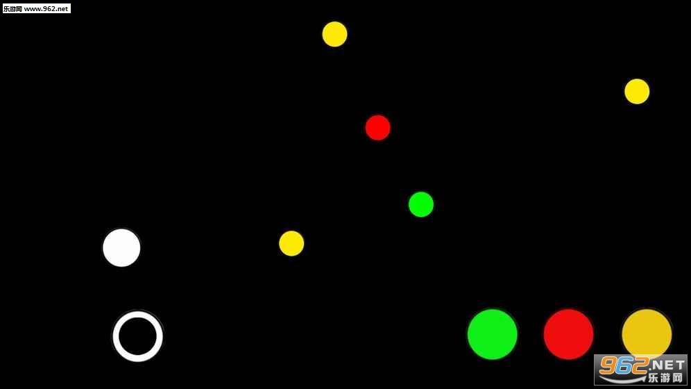圆的战争官方版v1.0.0_截图1