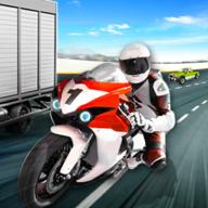 公路摩托车手安卓版