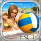 沙滩排球乐园安卓版