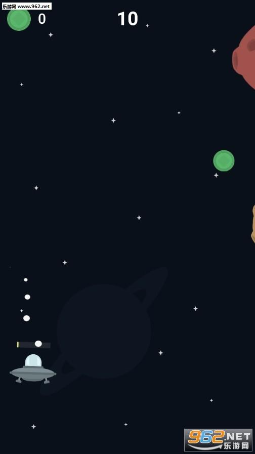 太空转向Space Swerve安卓版v3.1_截图0