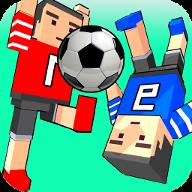 Funny Soccer Physics 3D安卓版