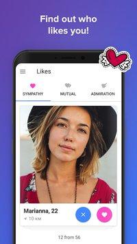 相亲约会聊天app(Topface Dating Meeting Chat!)v3.4.29截图1
