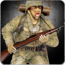world War Commando: WW2 RPG shooting games安卓版