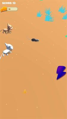 老鼠大战猫安卓版v1.3截图3