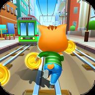 地铁猫跑酷安卓版