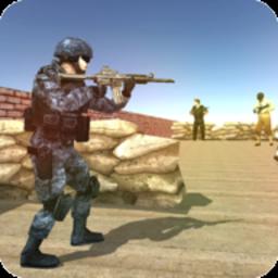 Counter Terrorist:Gun Shooting Game安卓版