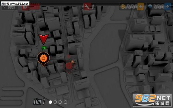 极限越野2安卓版v1.0.8(Xtreme Racing 2 OffRoad)_截图0