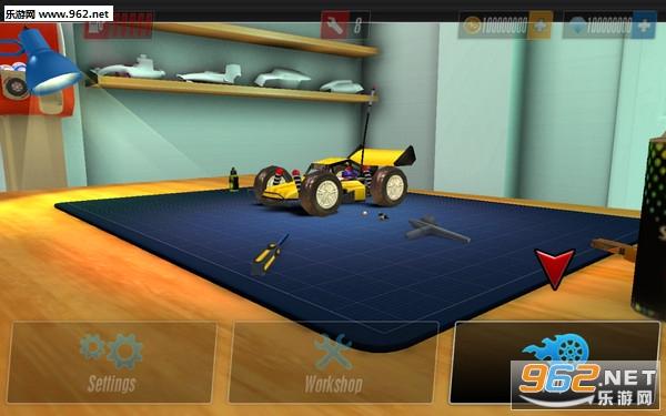 极限越野2安卓版v1.0.8(Xtreme Racing 2 OffRoad)_截图1