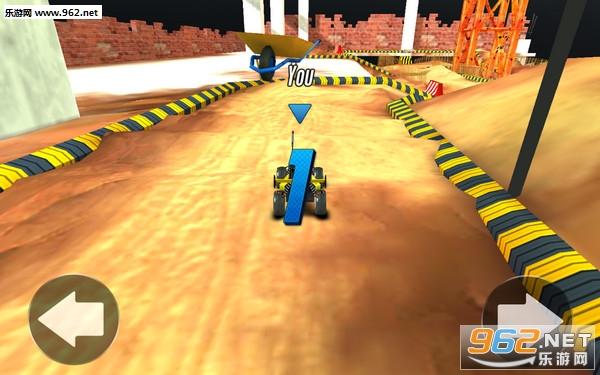 极限越野2安卓版v1.0.8(Xtreme Racing 2 OffRoad)_截图4