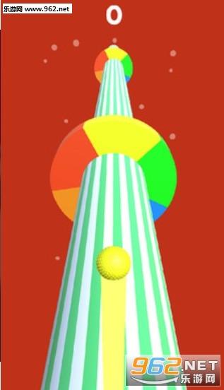 螺旋彩色道路安卓版v1.1_截图0