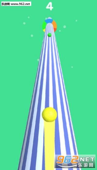 螺旋彩色道路安卓版v1.1_截图3