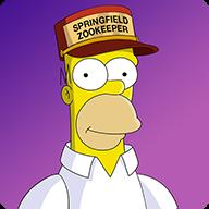 辛普森一家汉化破解版v4.34.0(Springfield)