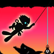 摇摆的火柴人安卓版v1.0.3(StickmanSwing)