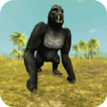 黑猩猩模拟器官方版v1.0