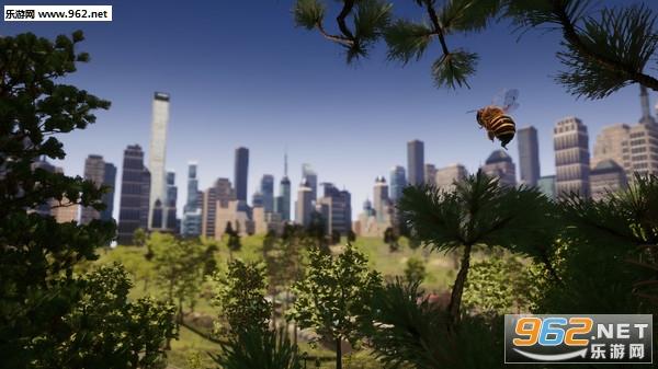 蜜蜂模拟器(Bee Simulator)Steam版截图0