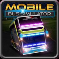 移动巴士模拟器无限金币版v1.0.2(Mobile Bus Simulator)