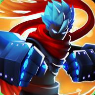 龙影战士2无限金币钻石版v1.6(Dragon Fight 2)