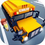 校车模拟器块状世界安卓版v1.2