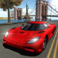 至尊汽车驾驶模拟器NY安卓版v1.0(Car Driving Simulator: NY)