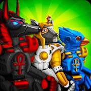 机器人大战僵尸转变种族的战争Robots Vs Zombies安卓版v3.53