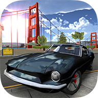 至尊汽车驾驶模拟器旧金山官方版