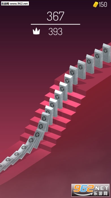多米诺骨牌(Domino)官方版v1.0.0截图2
