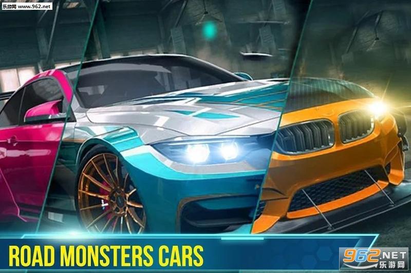 交通赛车手1.8最新版(Traffic Racer Highway Car Driving Racing Game)截图3