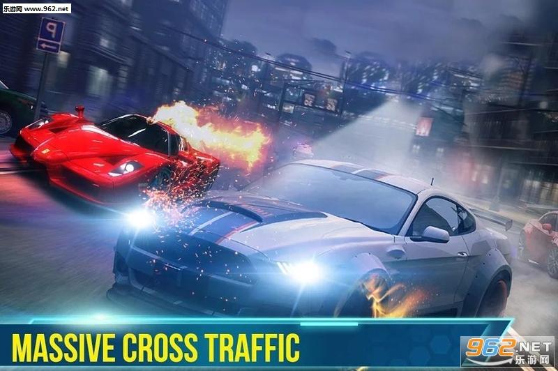交通赛车手1.8最新版(Traffic Racer Highway Car Driving Racing Game)截图4