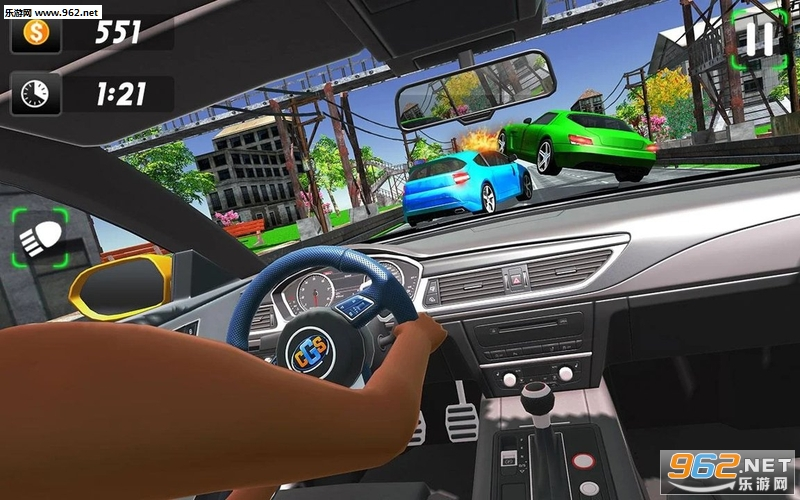 街头赛车2018最新版v1.0.2(Street Racing in Car Simulator 2018 - Car Racer)截图1