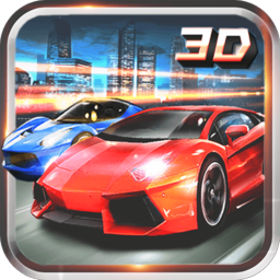 街道赛车3Dv1.0(Car Racing 3D)