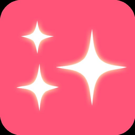 抖音闪光特效相机app
